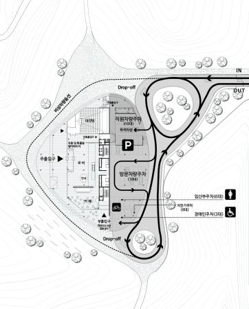 차량동선계획