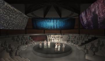 Tank 3_Performance Hall
